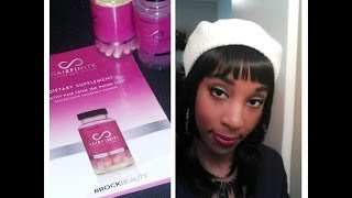 Hairfinity Review/ ??? Did it work???
