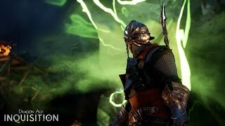 DRAGON AGE™: INQUISITION Official Teaser – The Breach