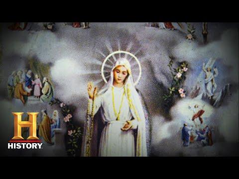 Geheime archieven in het Vaticaan bevatten explosieve onthullingen