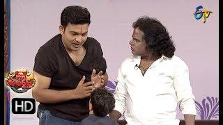 Chalaki Chanti & Sunami Sudhakar Performance   Extra Jabardasth   14th December 2018   ETV Telugu