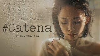 Tóc Tiên   CÓ AI THƯƠNG EM NHƯ ANH (#CATENA) Ft. Touliver (Official MV)