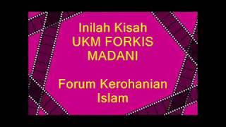 Profil UKM Forkis Madani