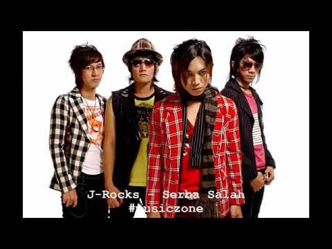 J Rocks Serba Salah