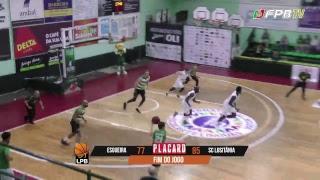 Liga Placard |Esgueira/Aveiro/Oli - SC Lusitânia