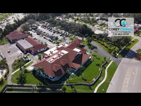 Royal Wood Golf & Country Club Naples FL Clubhouse Real Estate Homes & Condos