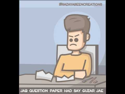 That worst Question paper