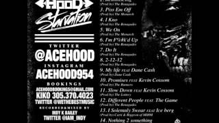Ace Hood - I Kno - Starvation 2012 (HQ)