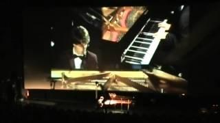preview picture of video 'Manuel Cini ( Concerto al Multicinema arca di spoltore)'