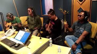Harubiru_band - Rintih (versi Akustik)