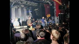 Stereolab - Metronomic Underground (Live in Buenos Aires 2000-20-08) (AUDIO)