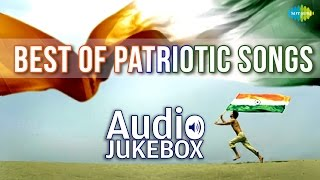Best Of Patriotic Songs | Republic Day Special | Jukebox - Download this Video in MP3, M4A, WEBM, MP4, 3GP