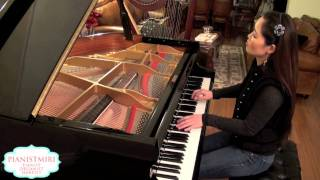 Enrique Iglesias  - Tonight (I'm Lovin' You) | Piano Cover By Pianistmiri