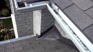 preview picture of video 'St. Catharines Home Inspection Roof and Eaves Troughs'