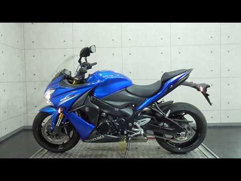 GSX-S1000F/スズキ 1000cc 東京都 リバースオート八王子