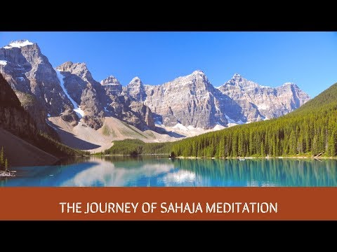 Practitioner's Journey in Sahaja