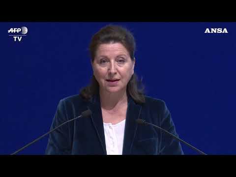 Francia chiusa per virus