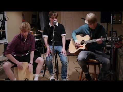 I Must Be Dreaming (The Maine cover) HD