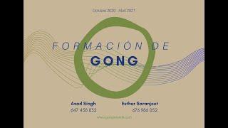 Antiguos alumnos Formación de Gong
