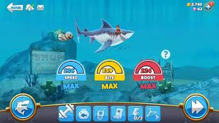 Hungry Shark World The Game Video 38