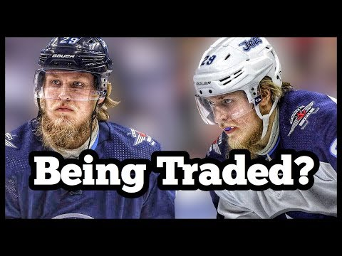 Will The Winnipeg Jets ACTUALLY Trade Patrik Laine?