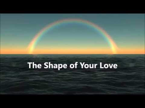 The Shape of Your Love by Colton Dixon