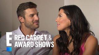 Would Becca Kufrin & Garrett Yrigoyen Do a TV Wedding?   E! Red Carpet & Award Shows