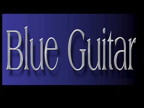 Burt Bacharach ~ Blue Guitar