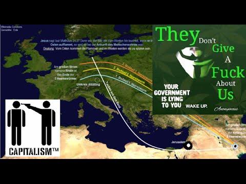 Nostradamus Prophezeiungen 3. Weltkrieg
