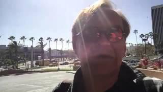 Михаил Горевой в праздник весны МОНОЛОГ из Лос Анджелеса