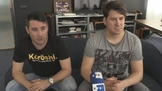 """Andy y Lucas se acercan a la música latina con """"Nueva Vida"""""""