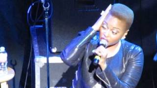 Chrisette Michele, What You Do