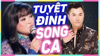 Tuyệt đỉnh Song Ca Leon Vũ & Hương Lan   Album Bolero Hải Ngoại Hay Nhất 2019