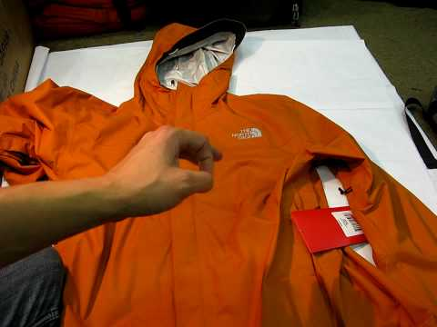 North Face Venture Jacket Review