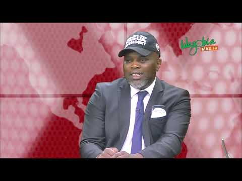 To Build 17 Million Houses In 4Years  - ANRP Pres. Candidate, Tope Fasua