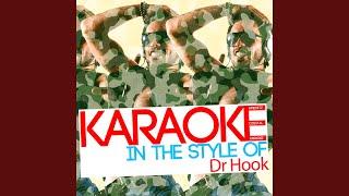 In over My Head (Karaoke Version)