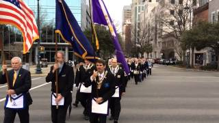 Freemasons Gathering