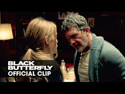 New Movie Clip for Black Butterfly