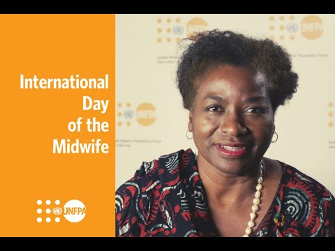 International Day of the Midwife - Unsung Heroes