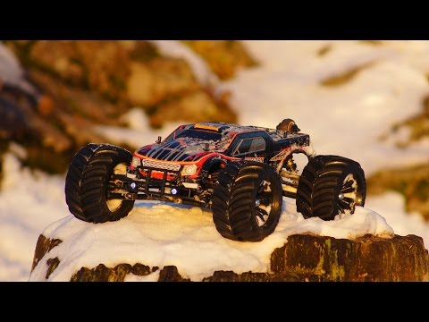 Fast & Affordable RC Car - JLB Cheetah Review