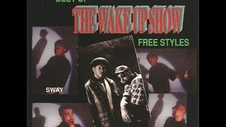 THE WAKE UP SHOW (BOOT CAMP CLICK Freestyle)