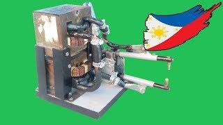 Diy Spot Welder Microwave Oven Transformer(MOT)