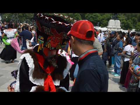 En San Pedro Actopan se va a realizar el festival del folklore