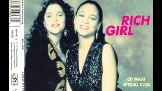 Louchie Lou and Michie One - Rich Girl