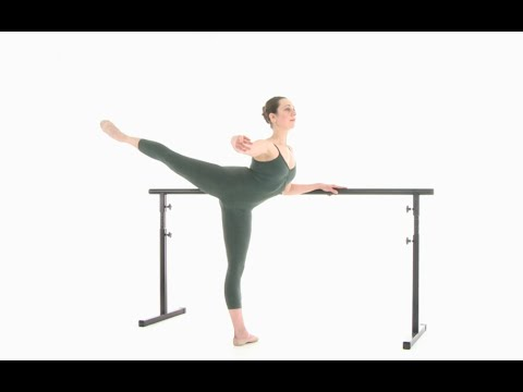Intermediate Ballet Class 2