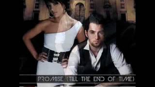 E.Motion - Promise 'Till The End of Time feat. Li Martins & Tonanni