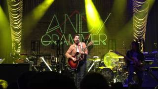 Andy Grammer - The Pocket (I Want You Back mashup)
