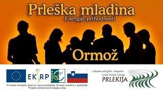 Prleška mladina - Ormož