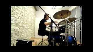 Video Fčeličky - Katariina - bicí - Bříza Pavel
