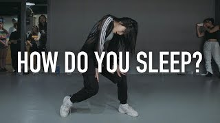 Sam Smith   How Do You Sleep?  Tina Boo Choreography