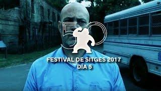 Sitges 2017 (Día 5): Vince Vaughn y S. Craig Zahler arrasan con 'Brawl in Cell Block 99'